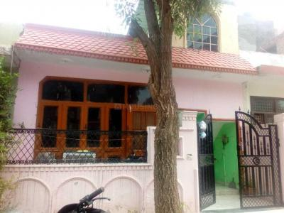 Building Image of 600 Sq.ft 1 BHK Independent House for buy in Gamma II Greater Noida for 5000000