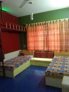 Gallery Cover Image of 1700 Sq.ft 3 BHK Apartment for rent in Gultekdi for 35000