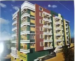 Gallery Cover Image of 1272 Sq.ft 3 BHK Apartment for buy in Chatribari for 7200000
