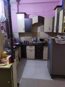 Gallery Cover Image of 775 Sq.ft 2 BHK Apartment for rent in Pratap Vihar for 9500