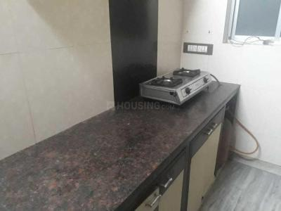 Kitchen Image of PG House in Shyambazar