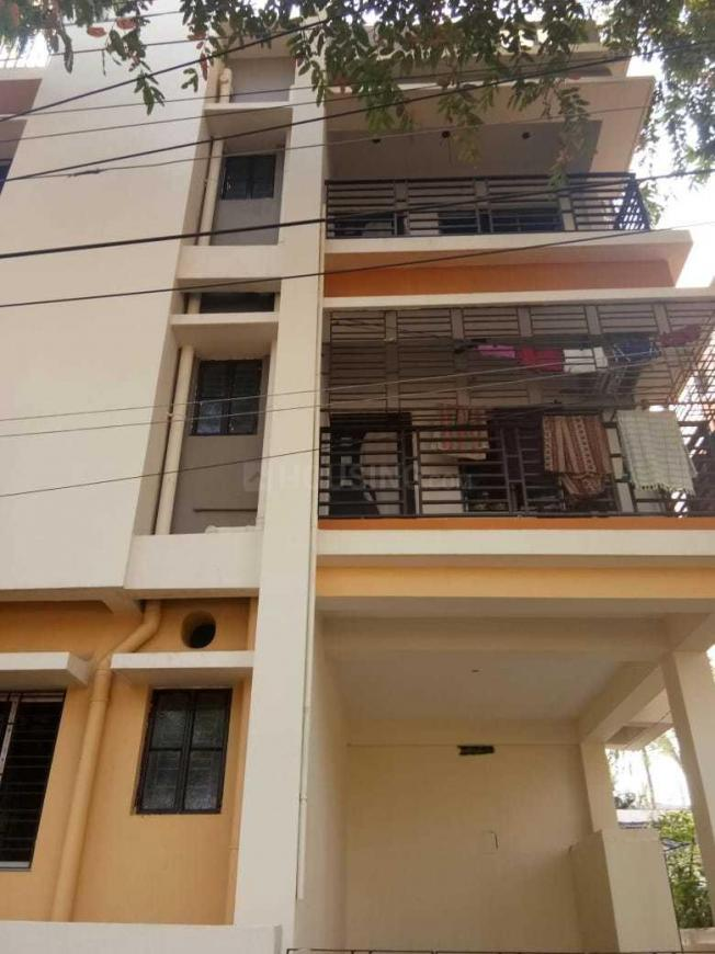 Building Image of 469 Sq.ft 1 RK Apartment for buy in Baishnabghata Patuli Township for 2250000