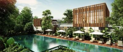 Gallery Cover Image of 4125 Sq.ft 5 BHK Apartment for buy in Assetz Earth And Essence Phase 1A, Hosahalli for 38500000