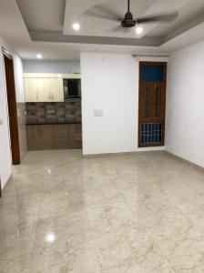 Gallery Cover Image of 1200 Sq.ft 3 BHK Independent Floor for rent in Vasant Kunj for 27000