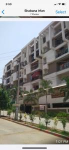 Gallery Cover Image of 1575 Sq.ft 3 BHK Apartment for rent in Jubilee Hills for 30000