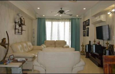 Gallery Cover Image of 1744 Sq.ft 3 BHK Apartment for buy in DLF Regal Gardens, Sector 90 for 11000000