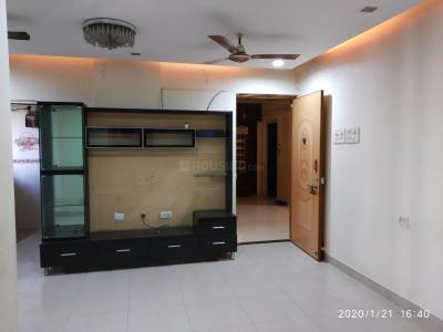 Gallery Cover Image of 1300 Sq.ft 2 BHK Apartment for rent in Airoli for 34000