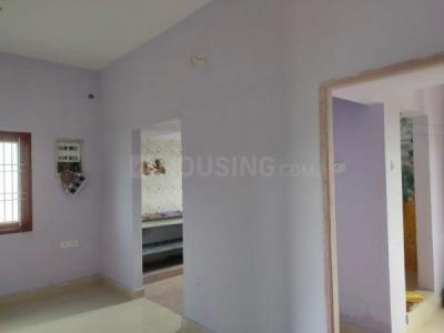 Gallery Cover Image of 820 Sq.ft 2 BHK Independent Floor for rent in Urapakkam for 8500