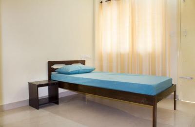 Bedroom Image of 1a Geetangali Classic Apartment in C V Raman Nagar