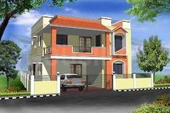 Gallery Cover Image of 800 Sq.ft 2 BHK Apartment for buy in Kolathur for 4000000