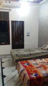 Bedroom Image of Mayank PG in Alipur Village