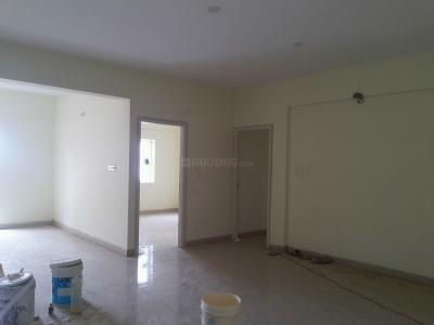 Gallery Cover Image of 1590 Sq.ft 3 BHK Apartment for rent in Chamrajpet for 23000