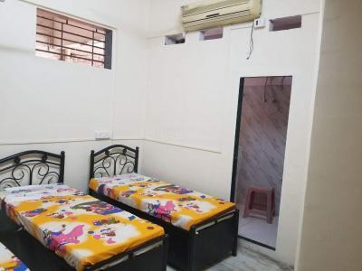 Bedroom Image of Happy Home Residency PG in Andheri East