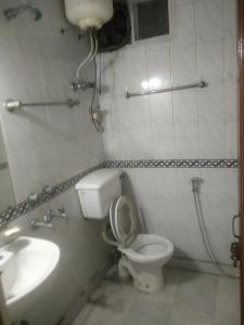 Gallery Cover Image of 911 Sq.ft 2 BHK Independent Floor for rent in Lajpat Nagar for 26000