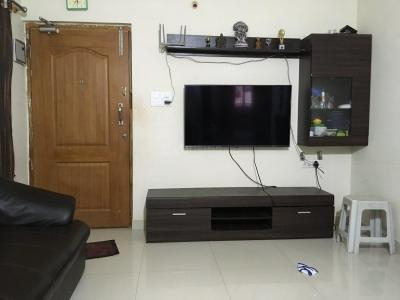 Gallery Cover Image of 1185 Sq.ft 2 BHK Independent Floor for buy in Horamavu for 5000000
