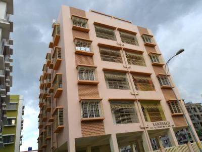 Gallery Cover Image of 500 Sq.ft 1 BHK Apartment for buy in Keshtopur for 1200000