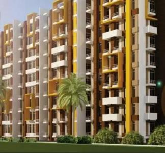 Gallery Cover Image of 780 Sq.ft 2 BHK Apartment for buy in Jalukbari for 2450000