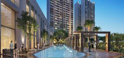Gallery Cover Image of 2599 Sq.ft 4 BHK Apartment for buy in Godrej Air, Sector 85 for 19900000
