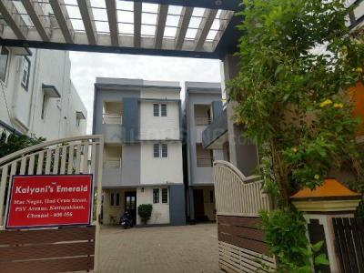 Gallery Cover Image of 1660 Sq.ft 4 BHK Villa for buy in Kattupakkam for 9000000