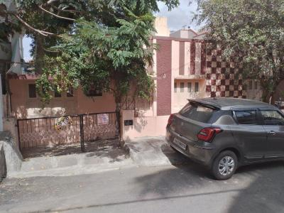 Gallery Cover Image of 2400 Sq.ft 3 BHK Independent House for buy in Vijayanagar for 36000000