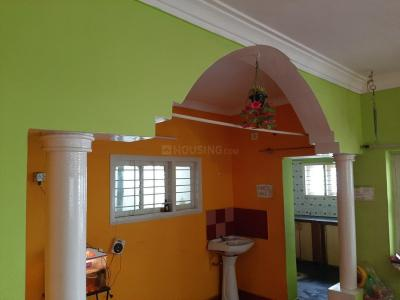 Gallery Cover Image of 1200 Sq.ft 3 BHK Independent House for rent in S.G. Palya for 17000