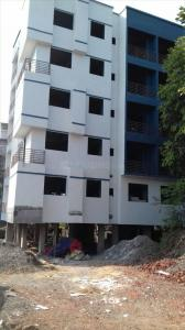 Gallery Cover Image of 408 Sq.ft 1 RK Apartment for rent in Desale Pada for 4500