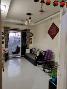 Gallery Cover Image of 455 Sq.ft 1 RK Apartment for buy in Amar Ramai Shree Hari, Navapada for 3100000