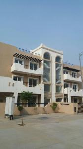 Gallery Cover Image of 1600 Sq.ft 3 BHK Independent Floor for rent in Sector 81 for 14000