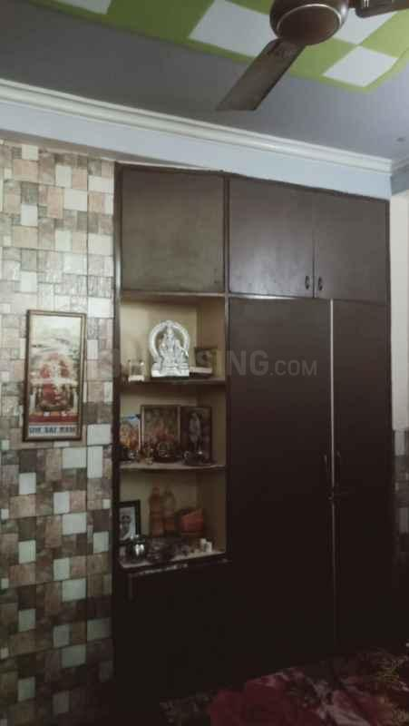 Bedroom Image of 1100 Sq.ft 3 BHK Independent House for buy in Shakti Khand for 4899400