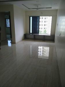 Gallery Cover Image of 950 Sq.ft 2 BHK Apartment for rent in Kamothe for 15000