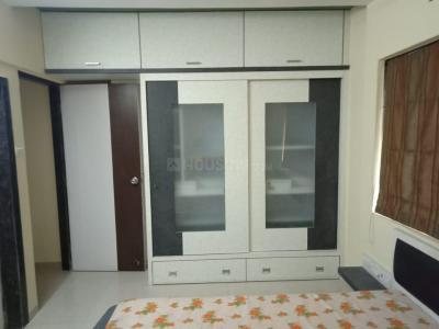Gallery Cover Image of 1150 Sq.ft 3 BHK Apartment for rent in Vasai West for 25000