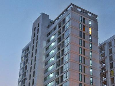 Gallery Cover Image of 600 Sq.ft 1 BHK Apartment for buy in E Residences, Royapettah for 11500000