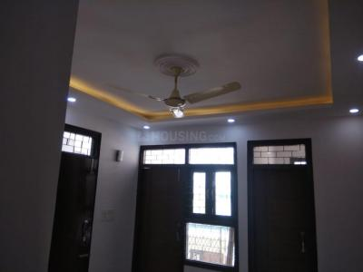 Gallery Cover Image of 500 Sq.ft 1 BHK Independent Floor for buy in Said-Ul-Ajaib for 1700000