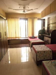 Bedroom Image of PG 4035216 Ghansoli in Ghansoli