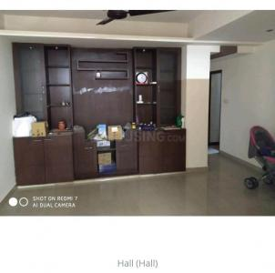 Gallery Cover Image of 1250 Sq.ft 2 BHK Apartment for rent in Green View Apartments, Sector 19 Dwarka for 24000