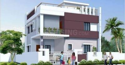 Gallery Cover Image of 1200 Sq.ft 4 BHK Villa for buy in Battarahalli for 12000000