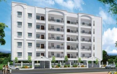 Gallery Cover Image of 1927 Sq.ft 3 BHK Apartment for buy in Sai Sudha Residency, Nagole for 10400000