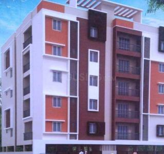 Gallery Cover Image of 1326 Sq.ft 3 BHK Apartment for buy in Hennur for 5500000