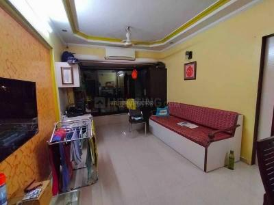 Gallery Cover Image of 470 Sq.ft 1 BHK Apartment for buy in Emgee Greens, Wadala for 11700000