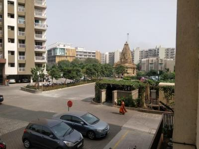 Gallery Cover Image of 693 Sq.ft 1 BHK Apartment for rent in Palava Phase 1 Usarghar Gaon for 8000
