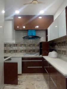 Gallery Cover Image of 1900 Sq.ft 3 BHK Independent Floor for rent in Sector 8 Dwarka for 30000