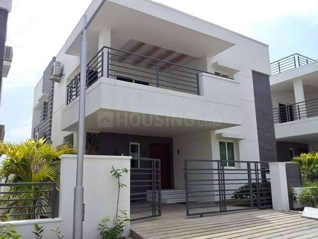 Building Image of 845 Sq.ft 2 BHK Independent House for buy in Whitefield for 4583500