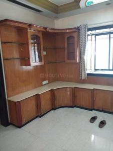 Gallery Cover Image of 500 Sq.ft 1 BHK Apartment for rent in Thane West for 21000