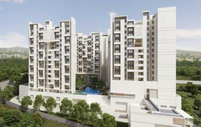 Gallery Cover Image of 510 Sq.ft 1 BHK Apartment for buy in Hinjewadi for 3600000