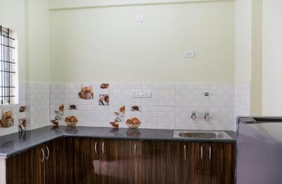Kitchen Image of PG 4643100 K R Puram in Krishnarajapura