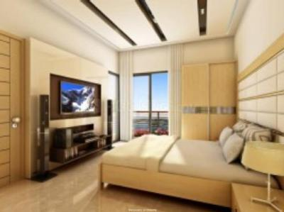 Gallery Cover Image of 1350 Sq.ft 3 BHK Apartment for buy in Prahlad Nagar for 6300000