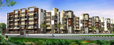 Gallery Cover Image of 1295 Sq.ft 2 BHK Apartment for buy in Griha Mithra Grand Gandharva, RR Nagar for 5633250