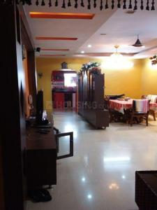 Gallery Cover Image of 2835 Sq.ft 5+ BHK Independent House for buy in Padmarao Nagar for 9500000