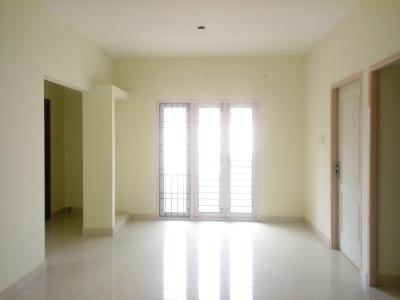 Gallery Cover Image of 1032 Sq.ft 2 BHK Apartment for buy in Pallikaranai for 5468567