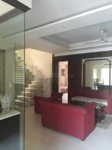 Gallery Cover Image of 4700 Sq.ft 5 BHK Independent House for buy in Sushant Lok I for 39999999